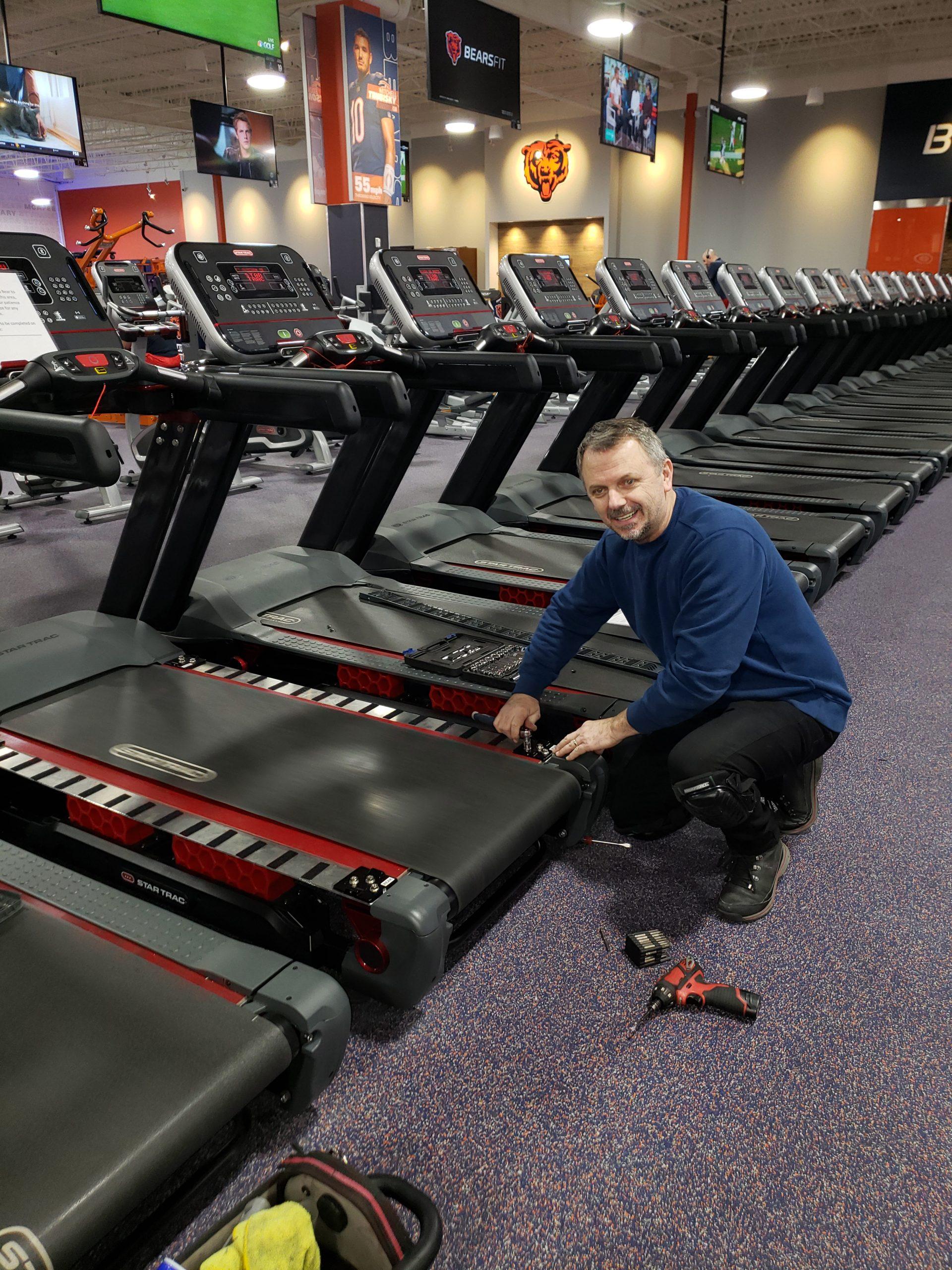 Fitness Equipment Repair \u2013 Fitness Equipment Repair \u2013 Used Fitness Equipment